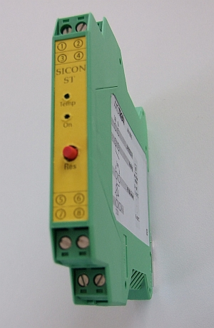 Sicherheits-Temperaturbegrenzer Sicon ST